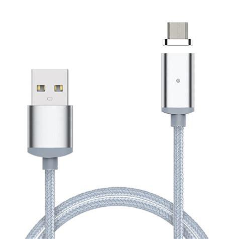 Konektor Usb Android revolucionarni magnetni polnilni kabel za iphone ali