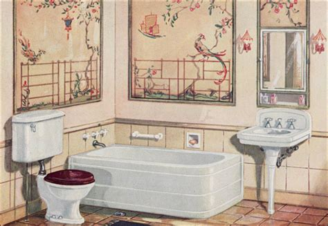 1920s bathroom fixtures sorry hgtv these are my of bathrooms my history fix