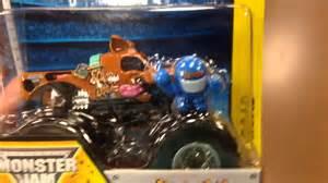 Scooby Doo Truck Wheels Wheels 2014 Jam Scooby Doo Truck