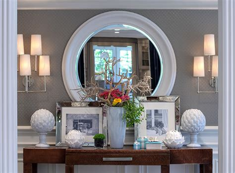 kimberly design home decor marcus design 3 ways to decorate your console table