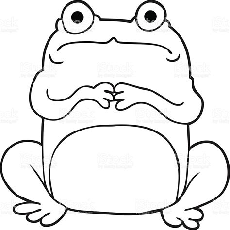 frog clipart black and white black and white frogs clipart best