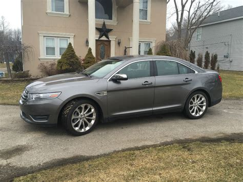 Ford Taurus X For Sale by Ford Taurus Limited For Sale On Ford Taurus X Sel A