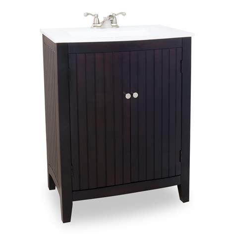 espresso bathroom vanities 28 1 8 dalton espresso bathroom vanity van068 bathroom