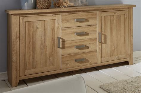 sideboards und kommoden sideboard alteiche dekor