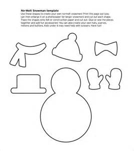snowman cut out template search results for cut out snowman templates calendar 2015