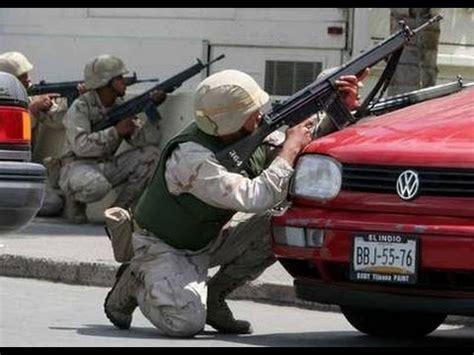 videos de balaceras de narcos vs militares youtube graban fuerte balacera en vivo torre 243 n coahuila quot sicarios
