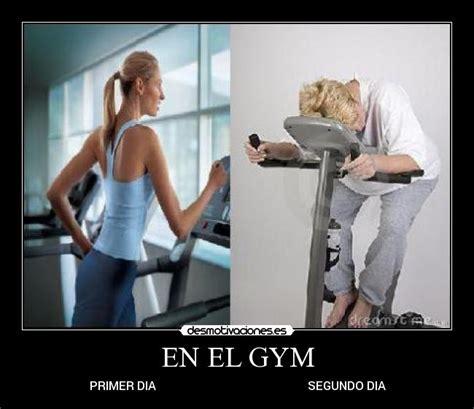 Memes De Gym En Espaã Ol - usuario vallesita desmotivaciones