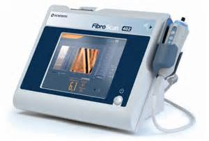 Home Ultrasound Machine by Fibroscan The Albion Centre