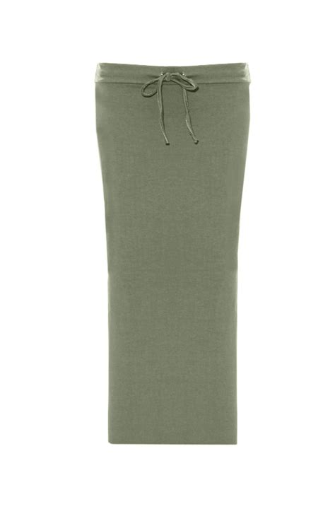 Maxi Army army maxi skirt the musthaves