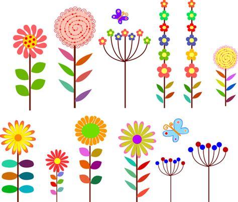 flower design pictures flowers design element free vector in adobe