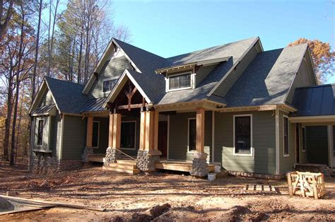 modern farmhouse exterior one story siudy net