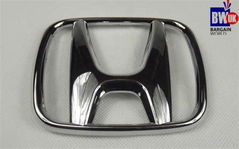 Emblem Original Honda Cr V 2009 honda crv frv accord 4dr hybrid front grill emblem badge