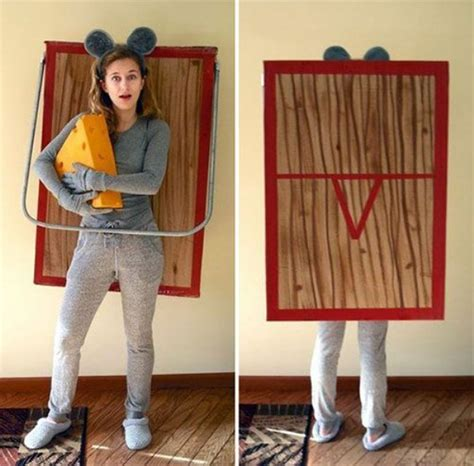 Diy Halloween Costumes 2019 Last Minute