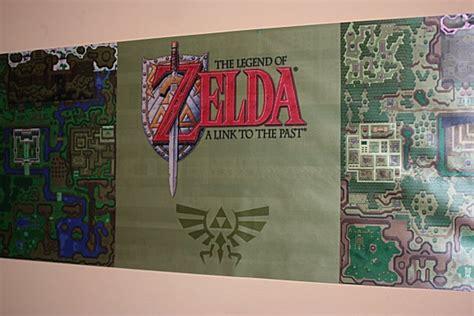 Zelda Wall Mural review nintendo nes zelda wall mural