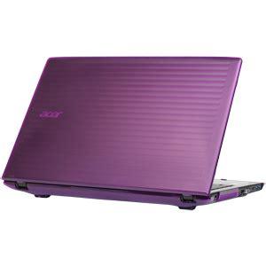Casing Hp Acer V370 ipearl mcover 174 shell for 15 6 inch acer aspire e5 575 series laptops