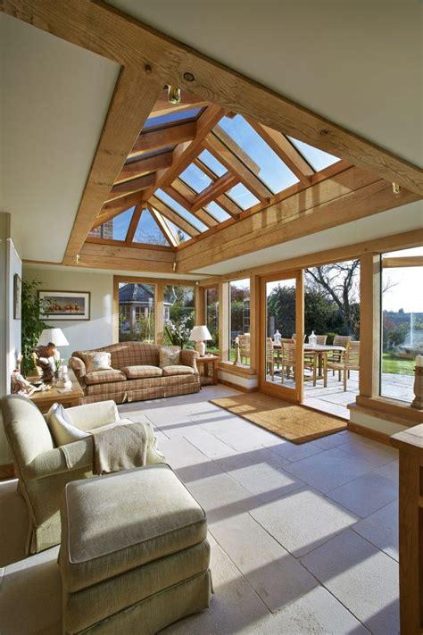oak garden rooms oak framed extensions house
