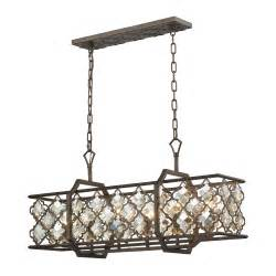 armand 6 light kitchen island pendant wayfair