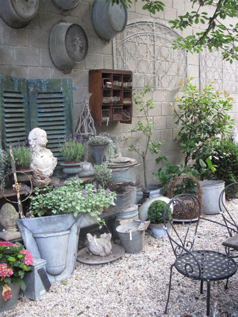 incredible shabby chic garden decor simply faux gazebo