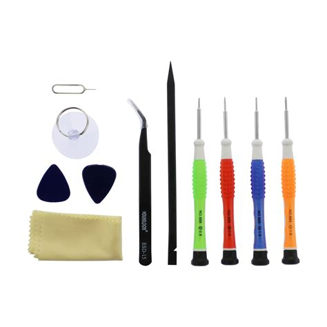 iphone 7 and 7 plus repair tool kit fixez