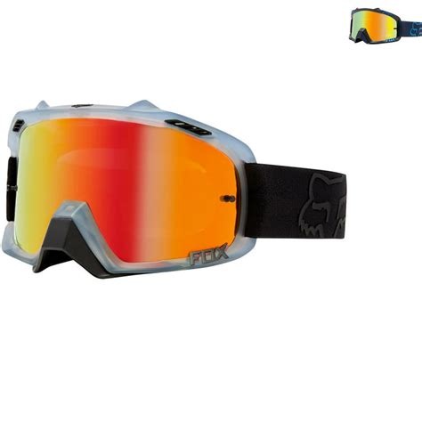 fox motocross goggles fox racing air defence krona motocross goggles