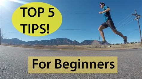 9 running tips for beginners top 5 running tips for beginners running plans coaching