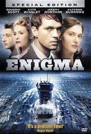 film enigma en francais enigma movie cast 2001 22 actors who played in enigma