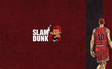wallpaper hd anime slam dunk slam dunk wallpaper wallpapersafari