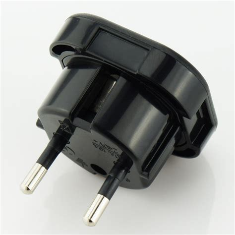 adapter for bathroom plug 2 pin to 3 pin electric shaver plug adaptor for bathroom