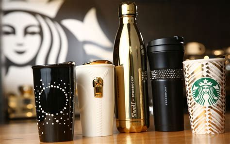 Starbucks Tumbler With Leather On Summer 2017 Part 2 Edition exclusive gifts at starbucks and teavana starbucks newsroom