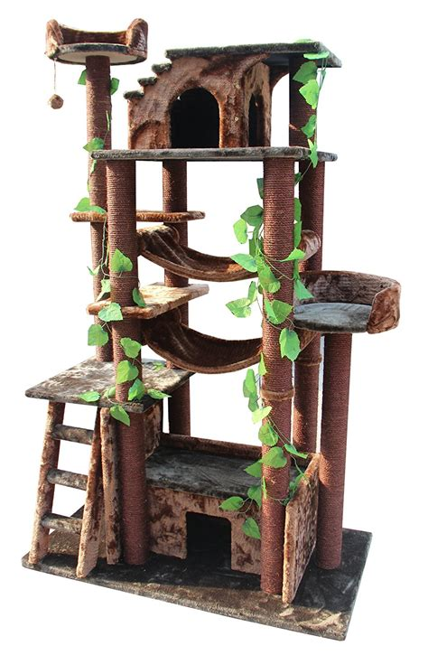 unique condos modern cat tree furniture stylish cat huge cat trees archives jewelry catjewelry cat