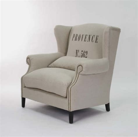 material wingback chair napoleon half wingback chair provence script