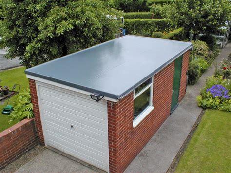 Flat Roof Options Metal Flat Roof Options