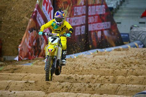 james stewart news motocross james stewart supercross paris lille press day
