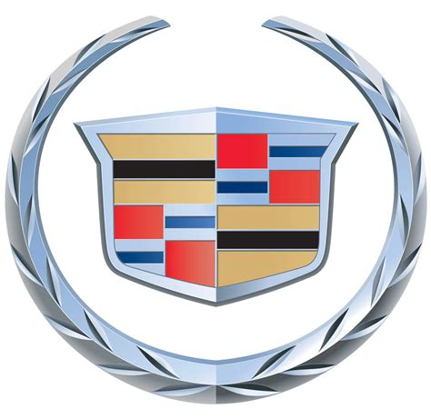 Cadillac Symbols by Cadillac Related Emblems Cartype