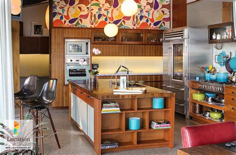 for your kitchen creative wallpaper ideas for your kitchen location