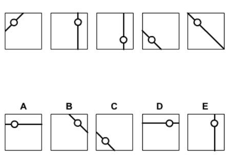 quiz contest pattern pattern logical diagrammatic question puzzling stack