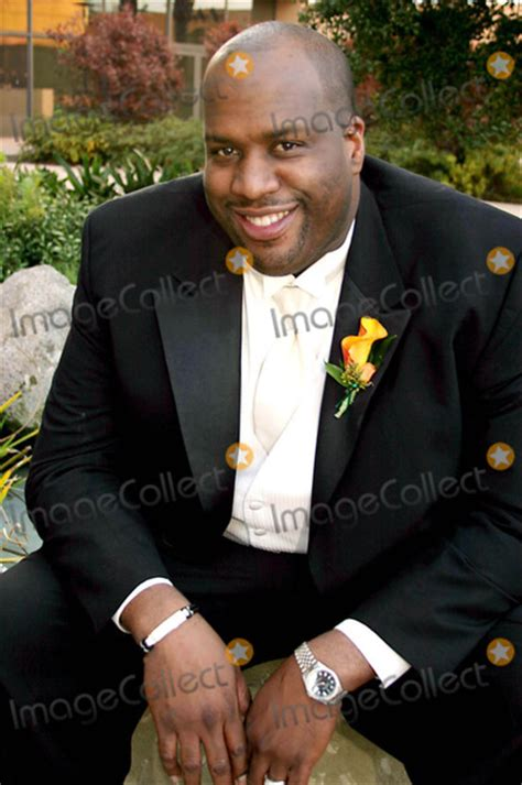 kenneth crear pictures from exclusive quot star studded wedding and
