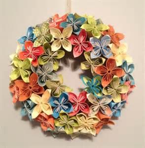 How to make beautiful origami kusudama flowers 9 jpg