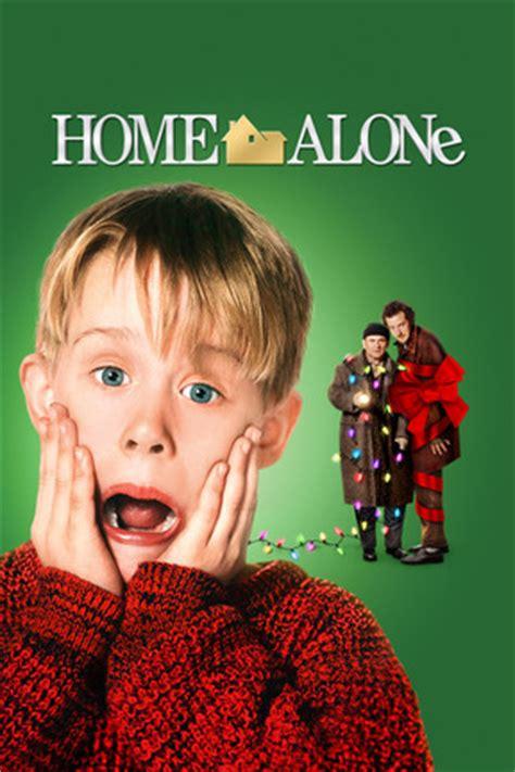 home alone directv