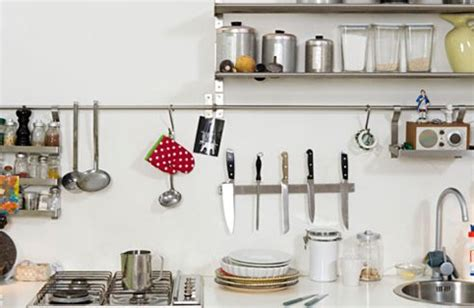 kitchen wall storage solutions ivman s blague wall real estate