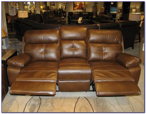 ashley leather couch and loveseat reclining sofa and loveseat leather sofas home