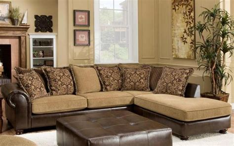 Are Sectional Sofas Out Of Style 4 Sectional Sofa Styles For Beautiful Homes All World Furniture