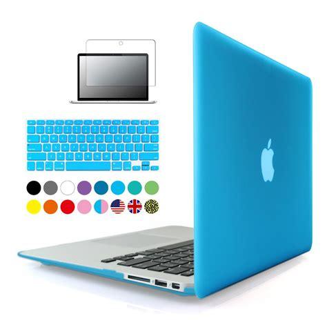 Macbook Pro Retina 15 Inch Matte for mac matte rubberized frosted for macbook air 11 pro 13 15 inch retina screen