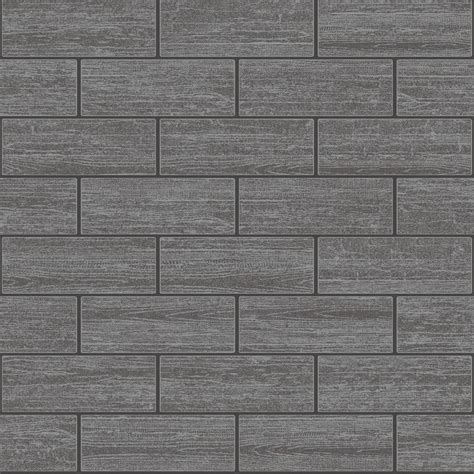 dark grey wood tile bathroom home dark grey wood tile grey