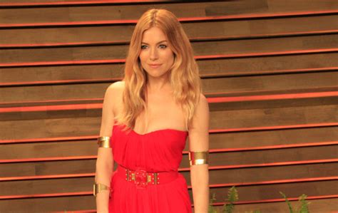 are celebrity interviews rehearsed sienna miller hasn t rehearsed with cabaret co star alan