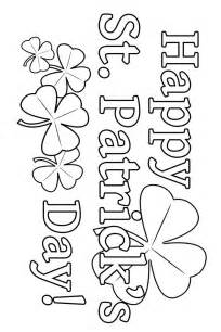 st day coloring pictures st s day coloring page st s day