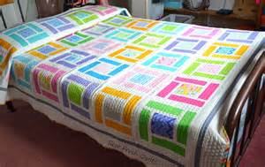 Giggles Quilt by Sew Fresh Quilts Finish It Up Friday Giggles Up