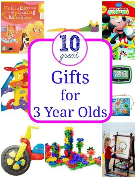 present ideas for a 3 year favorite toys for a 3 year ct