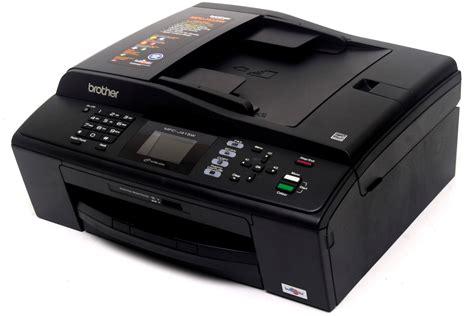 Tinta Printer Mfc J415w international aust mfc j415w review mfc