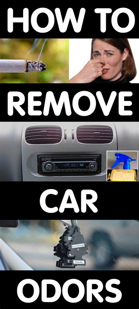 how to get a smell out of a room how to get the bad smell out of car ac vent system diy